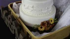 October Weddings 2016