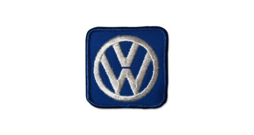 FOR SALE: NOS VW Dealership Mechanics Patch