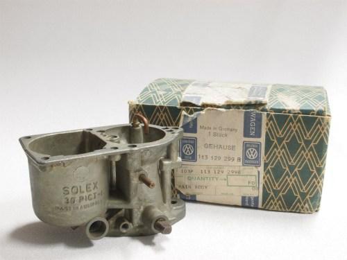 FOR SALE: NOS Solex 30 Pict-1 Carburettor