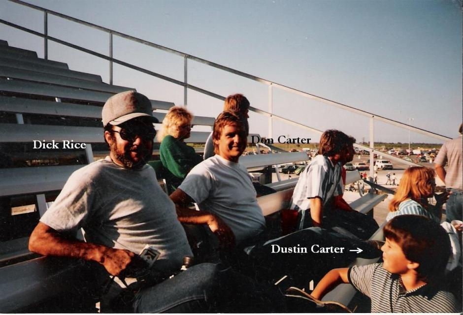 Vintage Volkswagen Community — The Passing of a Legend, Don Carter