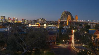Sydney Harbour      Buy Now