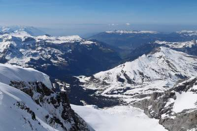 Swiss Alps - Jungfrau     Buy Now