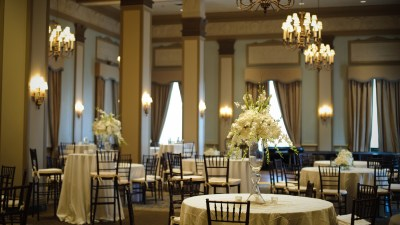 Greenville, SC Wedding Venues | The Westin Poinsett ...