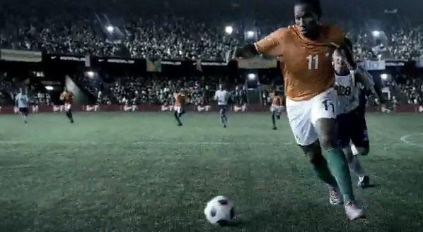 Nike Write the Future – Full Lenght Version