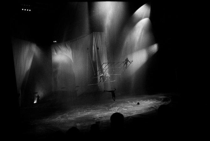 Photo Art by Photographer Balazs Gardi