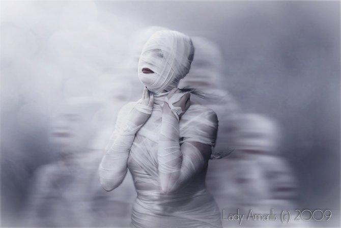 Photo Art by Lady Amarillis