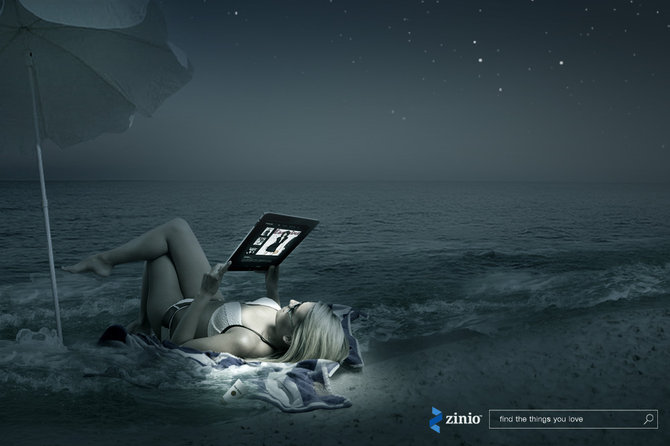 Creative Ads by Ferdi Rizkiyanto