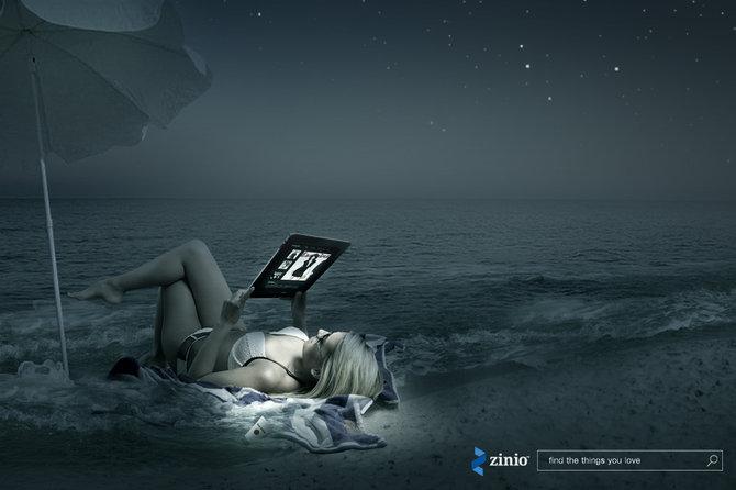Creative Ads by Ferdi Rizkiyanto