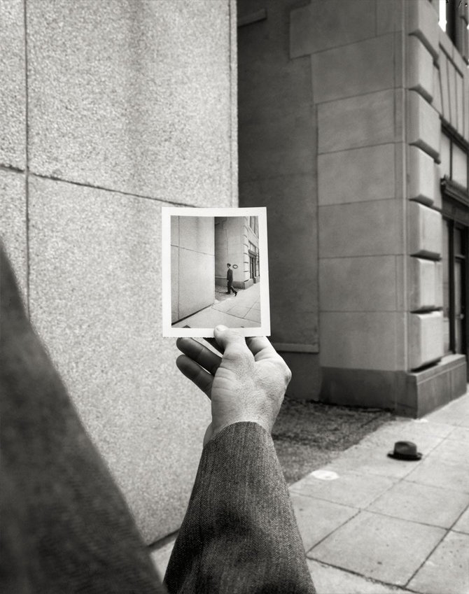 Award winning American Photographer Geof Kern