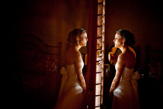 Wedding Photos – Kitty Clark Fritz and Craig Fritz