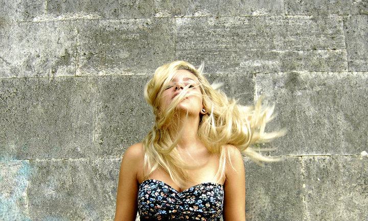 Glamour Photos by Annalaura Masciavè