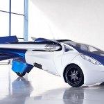 Aeromobil – Mobil Terbang Buatan Slowakia