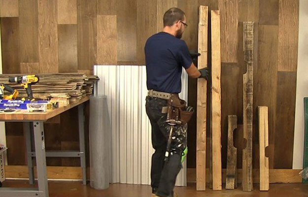 Deconstructed Pallet Pieces | Build A Homemade Pallet Smoker