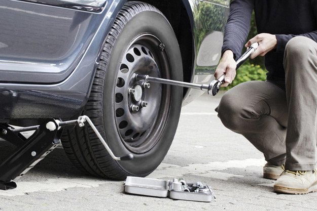 How To Change A Tire | 133 Homesteading Skills Every Homesteader Needs To Know