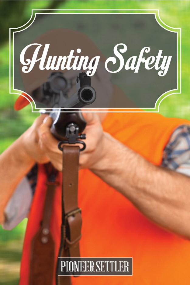Hunting Safety