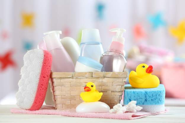 10 Budget Friendly Homemade Baby Products | 31 Homemade Home Products You Need to Make Now