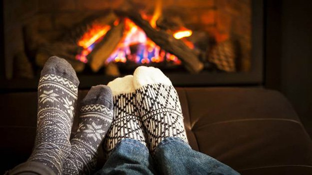 How to Stay Warm In Winter | 133 Homesteading Skills For Beginner Homesteaders