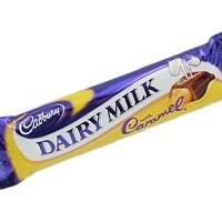 Why it sucks to live near a Cadbury Chocolate Factory...