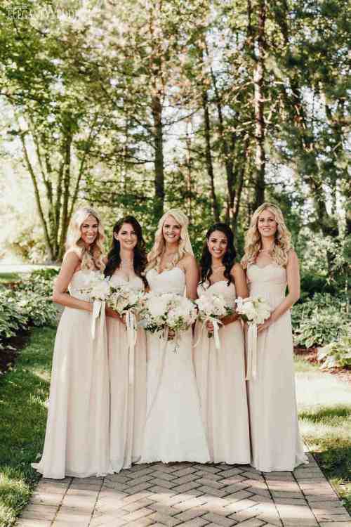 Medium Of Unique Bridesmaid Dresses