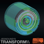 Twisted Tools presents Transform