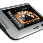 NAMM2012に登場 Alesis DM Dock