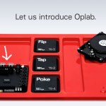 NAMM2012に登場 Teenage Engineering Oplab