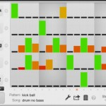 Stochastik Drum Machine for iPad