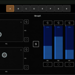 Native Instruments MaschineをiPadでコントロール: Lemur SL-M1