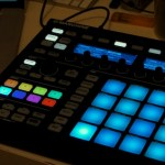 Native Instruments Maschine 拡張音源 Helios Ray を試してみた