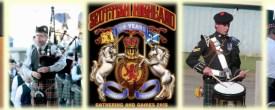 151th Scottish Games!
