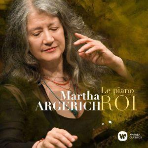 musique classique au piano, Martha Argerich, le piano roi