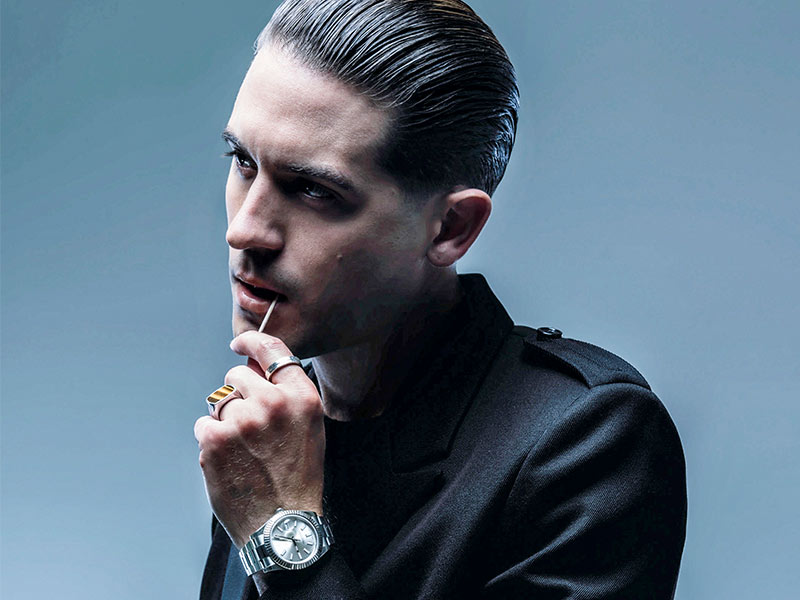 G Eazy Returns a Hero   February 22  2018   SF Weekly G Eazy Returns a Hero