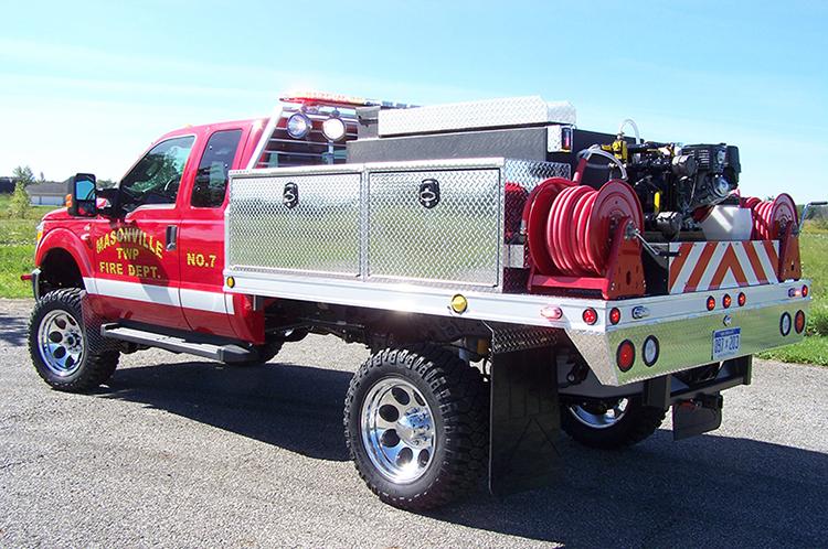 #90 Masonville Fire Dept.