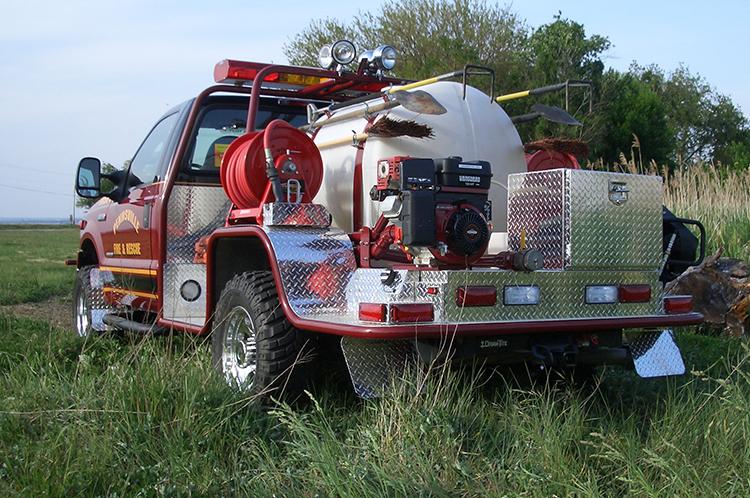 #19 Pennsville Fire Dept.