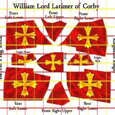 William Lord Latimer of Corby