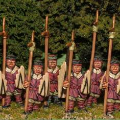 HN14 Spearmen.