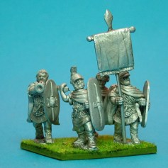 Thorakites Command