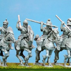Antigonid/Greek Heavy Cavalry