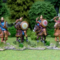 Tarantine light cavalry