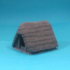 28mm dark age store shed