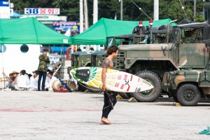 Surfing the DMZ