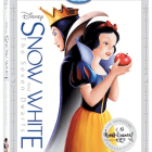 snow white blu ray review