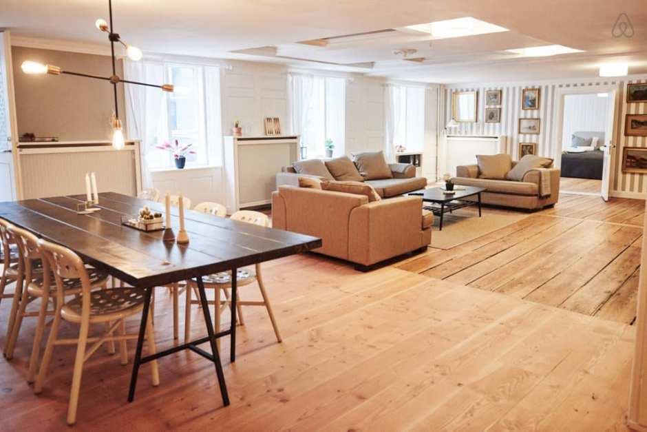Airbnb Kopenhagen