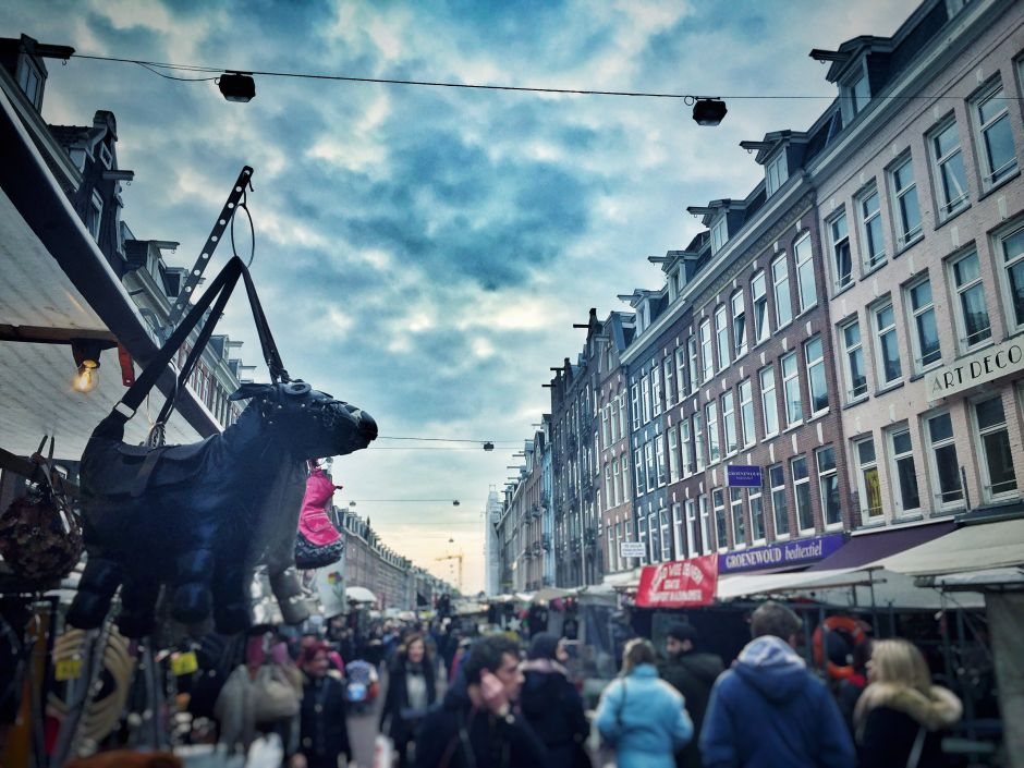 Amsterdam_Albert Cuyp Markt_Tasche_1 THING TO DO