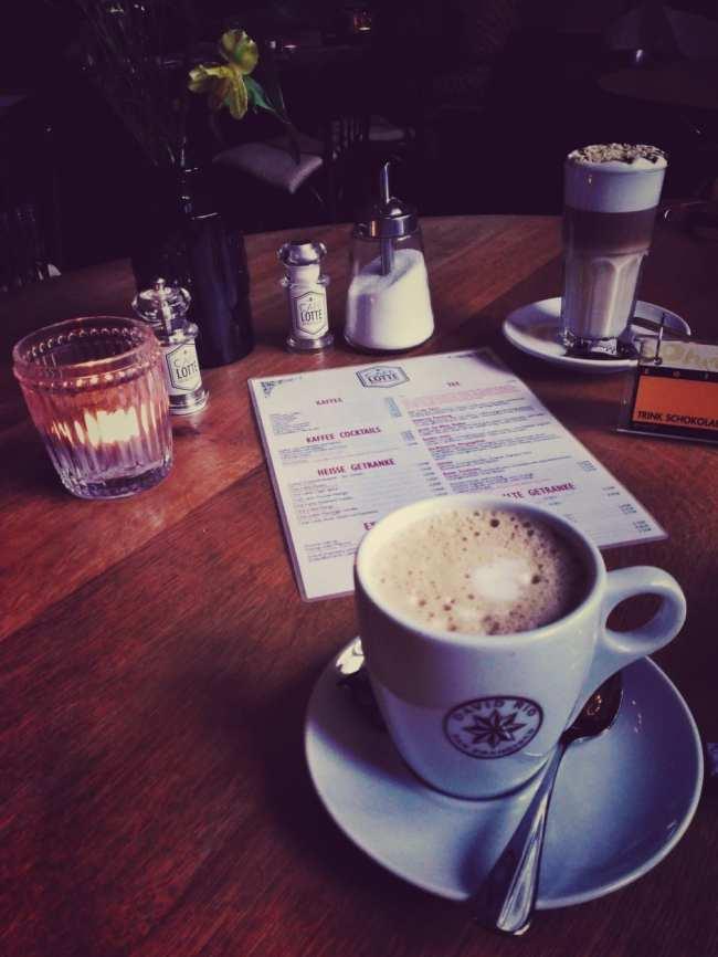 Dortmund Café Lotte