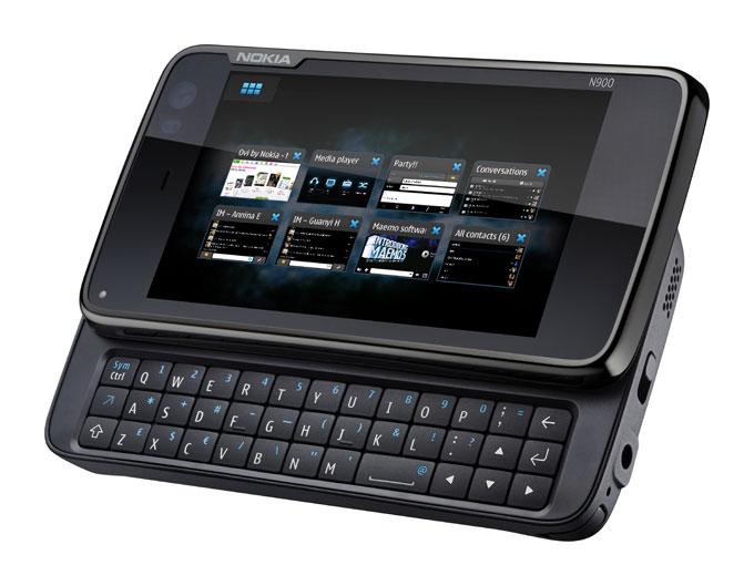 (c) Nokia