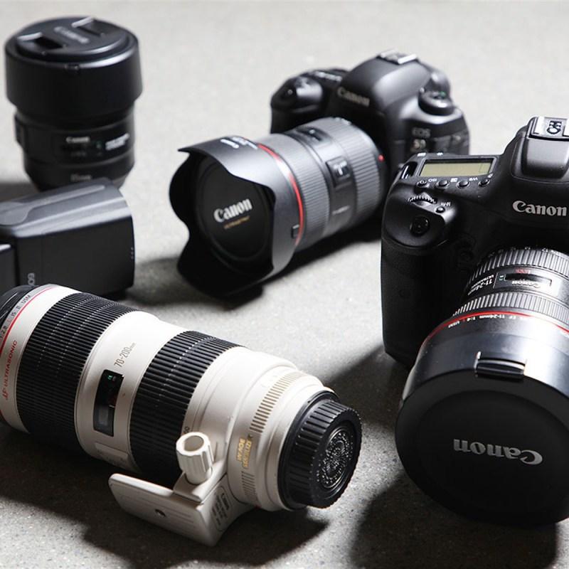 Large Of Precision Camera Repair