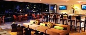 photo of Wyland lobby bar