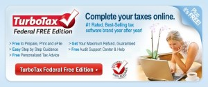 TurboTax Federal Free Edition