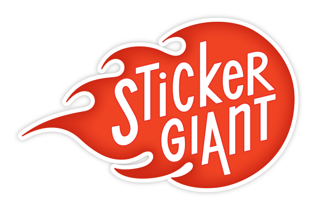 StickerGiant logo